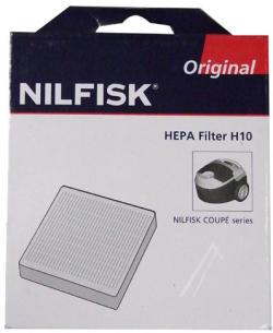 Nilfisk EPA filter til Coupe, Neo, One