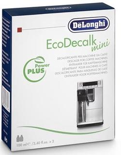 DeLonghi afkalker 2 x 100ml.