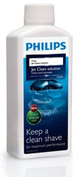Philips JetClean rensevæske HQ200/50 Cool Breeze