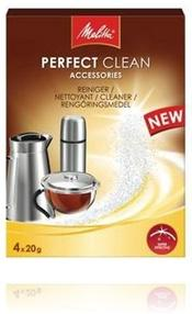 Melitta Perfect Clean Accessories