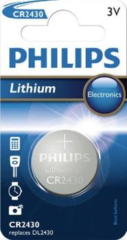 Philips CR2430 batteri