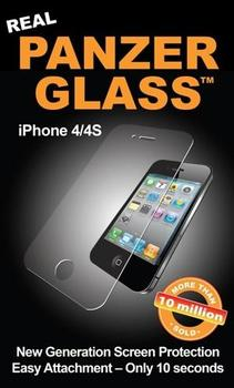 Panzer Glass til iPhone 4, 4S
