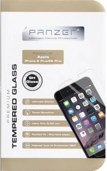 Panzer Tempered Glass til Apple iPhone 6/6S Plus