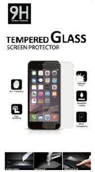 Panser tempered glass til iPhone 6, 6S