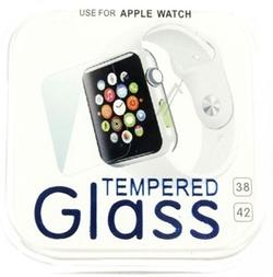 Panser tempered glass til Apple Watch 38mm
