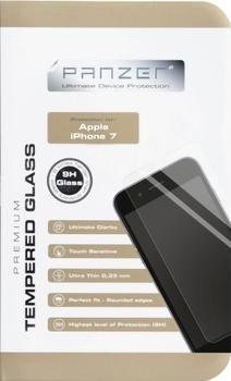 Panzer Tempered Glass til Apple iPhone 7