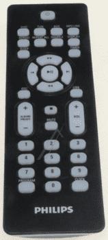 Splinternye Philips fjernbetjeninger | Fjernbetjeninger | Sliplet JZ-23