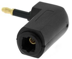 optisk kabel adapter