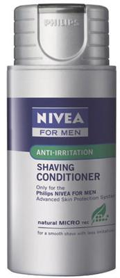 Philips Nivea for men - HS8000 serien