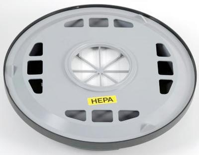 Nilfisk GD930 HEPA filter - originalt