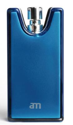 AM 85197 EazyCare Notebook Cleaner - blue