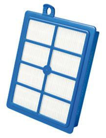 Philips HEPA filter - vaskbart