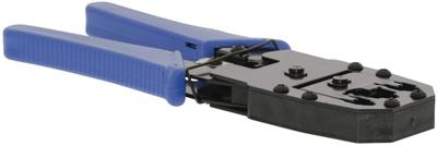 Crimptang for RJ45 stik - Standard