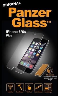 PanzerGlass til iPhone 6, 6S Plus