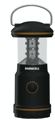 Duracell Flashlight Explorer Lantern LNT-10